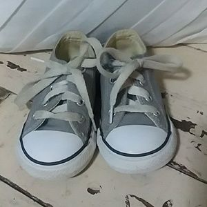 Converse All Stars Chuck Taylor Toddler Toddler 6